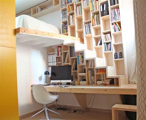 bibliotheque chambre escalier bibliotheque mezzanine 20170923003218 tiawuk com