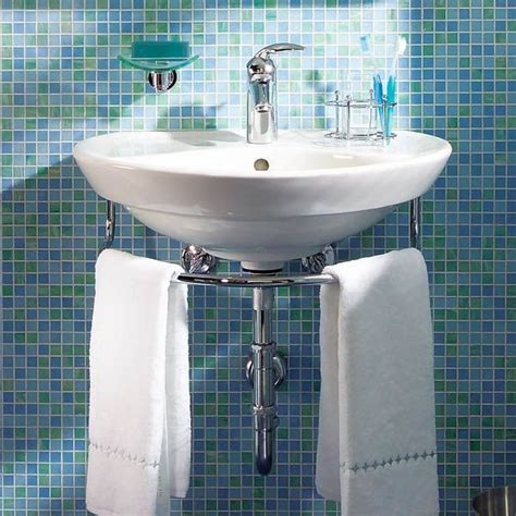 Smallest Bathroom Sink Available by 25 Best Ideas About Small Bathroom Sinks On