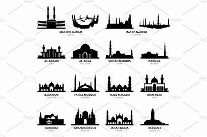 Masjid Al Haram Mecca Mosque Famous