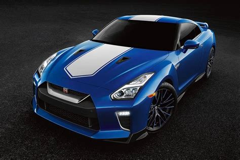 nissan nismo 2020 2020 nissan gt r nismo gets performance enhancing updates