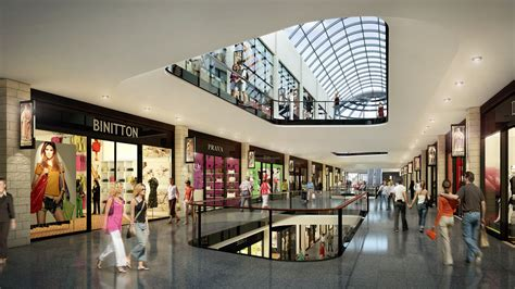Interior Shopping by Cgarchitect Professional 3d Architectural Visualization