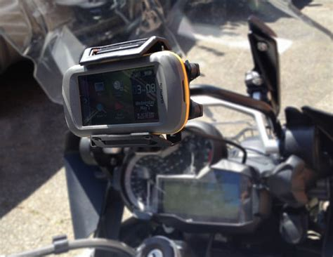 How Wiring Gps The Water Cooled Bmw Rgs
