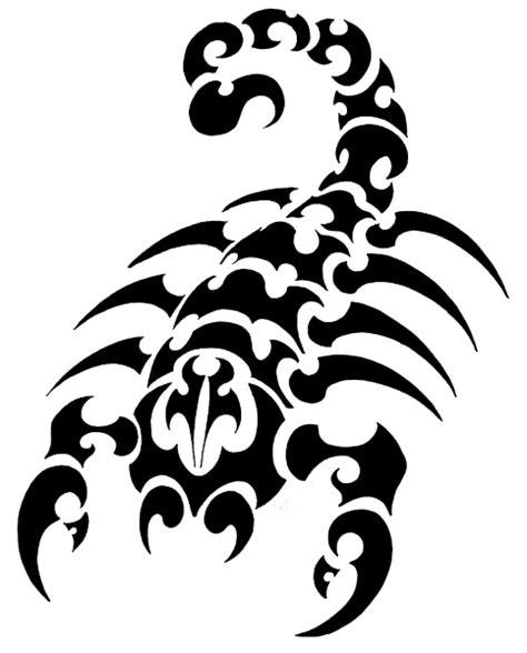 scorpion tattoos png transparent scorpion tattoospng
