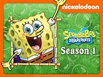 List of season 1 episodes - Encyclopedia SpongeBobia - The ...
