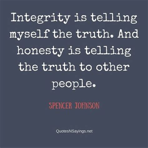 honesty quotes  sayings quotes  integrity