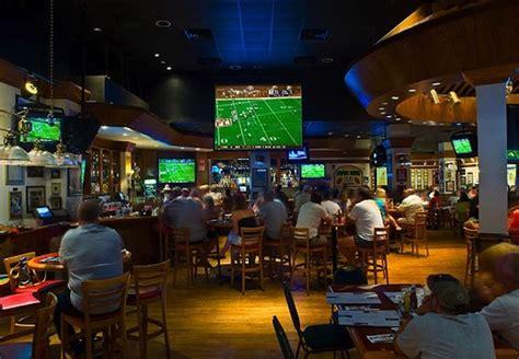 The Caribbean's Best Sports Bars
