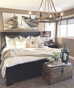 20, Enchanting, Lake, House, Bedroom, Design, And, Decor, Ideas