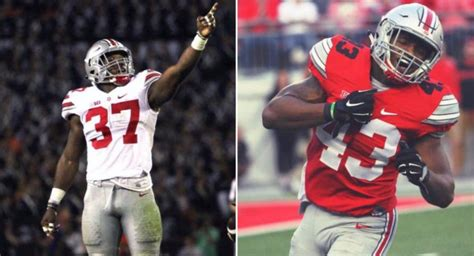 studying  buckeye linebacker production   pros