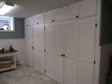 basement remodel laundry room other metro by carrie