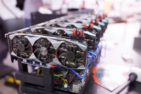 Discover the best crypto mining rigs you can use to mine digital currencies like bitcoin, litecoin, and zcash in 2021. Best 5 GPUs for Mining in 2021. Let's take a look at what are the best… | by Ubuntu ...