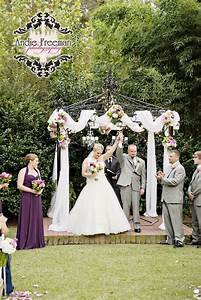 outdoor ceremony classic fall wedding photography by With coordinating a wedding ceremony