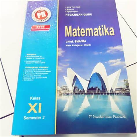 Buku guru kurikulum 2013 kelas10 ba. Kunci Jawaban Matematika Peminatan Kelas 11 Kurikulum 2013 ...