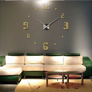 modern living room wall clocks With unique modern wall clocks ideas for minimalist room