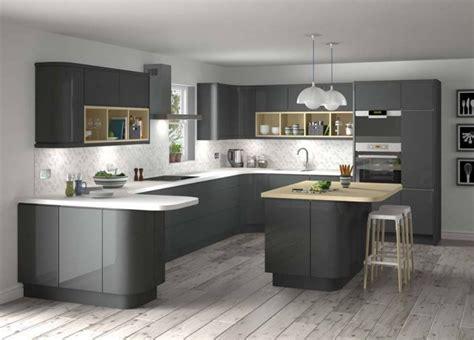 corridor kitchen design ideas white grey corridor kitchen ideas search