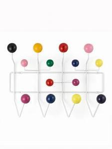 Hang It All Garderobe : vitra hang it all ray und charles eames 1953 ein ~ Michelbontemps.com Haus und Dekorationen