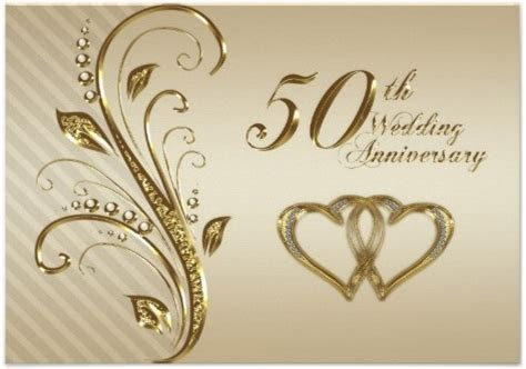 50 ans de mariage carte menu anniversaire 60 ans imprimer