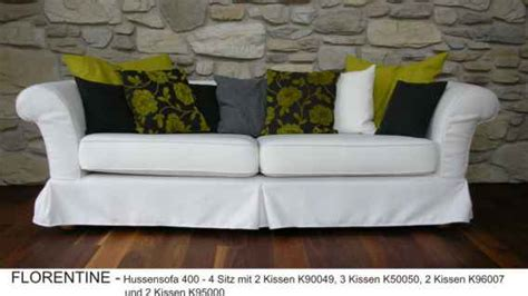 Hussencouch Florentine Theloungecompany