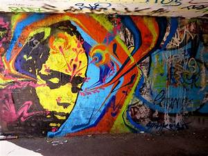 Stinkfish, New, Street, Art, Pieces