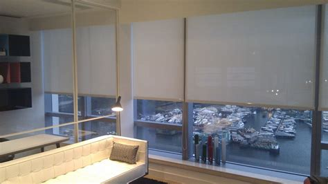 roller shades deluxe blind hong kong windows covering specialist curtain blinds