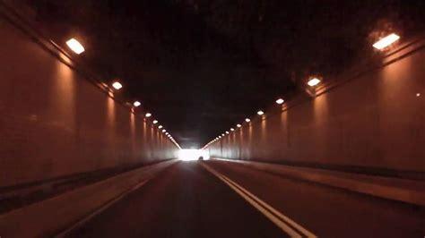 driving  pennsylvania turnpike tunnels tunnel