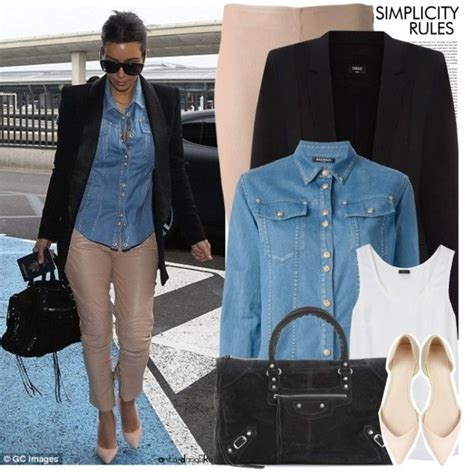 Best 25+ Celebrity airport style ideas on Pinterest | Airplane outfits Cara delevingne style ...