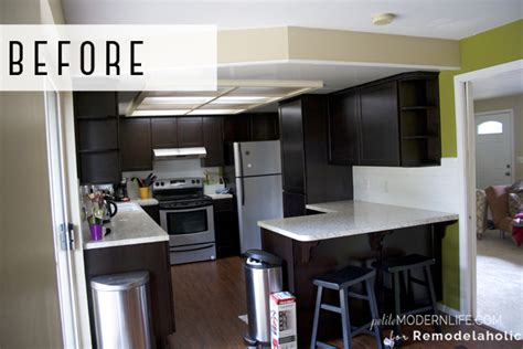how do you build a kitchen island remodelaholic diy concrete kitchen island reveal how to