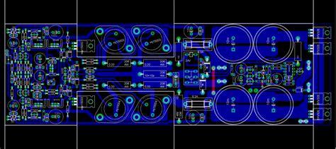 leach amplifier