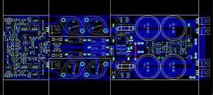 275w Leach Amplifier Circuit Diagram World