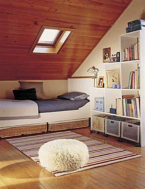 Attic Bedroom Design Ideas To Inspire You Vizmini
