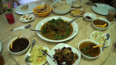 cuisine hindou trip gourmand un repas indien malaisien malaisie