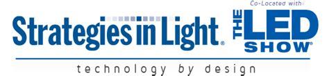 strategies in light strategies in light the led show feb 28 mar 2 2017