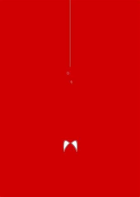 superhero minimalist poster collection gadgetsin