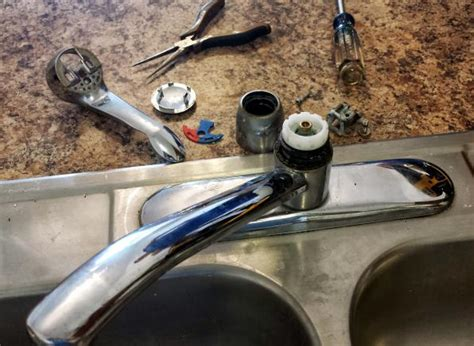 identify kitchen faucet need help identifying which moen kitchen faucet i need to replace grommet doityourself