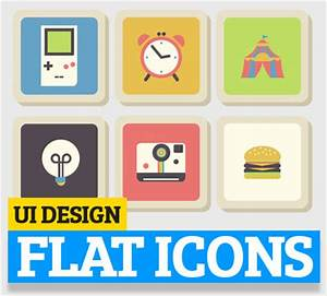 Free Flat Templates, Icons & UI Kits | Graphics Design ...