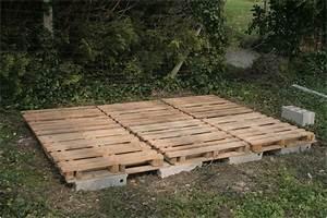 Comment Construire Une Cabane à écureuil : fabriquer un abri de jardin avec des palettes meilleure vente construire une maison en palette ~ Melissatoandfro.com Idées de Décoration