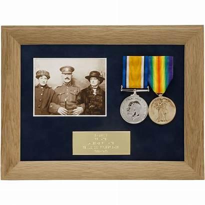 Medal Military Display Frames