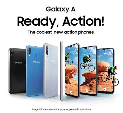 samsung galaxy a series features and specs samsung india