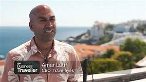 Entrepreneurs lead the way in accessible travel - CNN Video