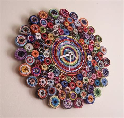 25+ Best Ideas About Recycled Magazine Crafts On Pinterest