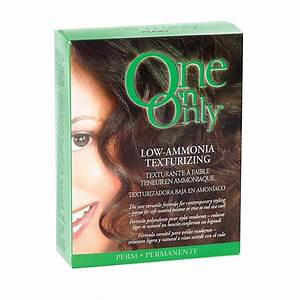 One  U0026 39 N Only Low Ammonia Texturizing Acid Perm