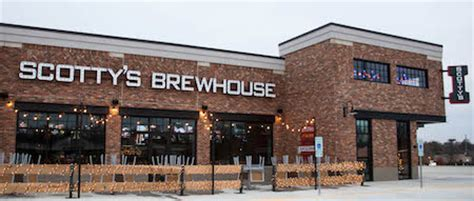 A Crowdfunding Exit in Indiana as Scotty's Brewhouse is ...
