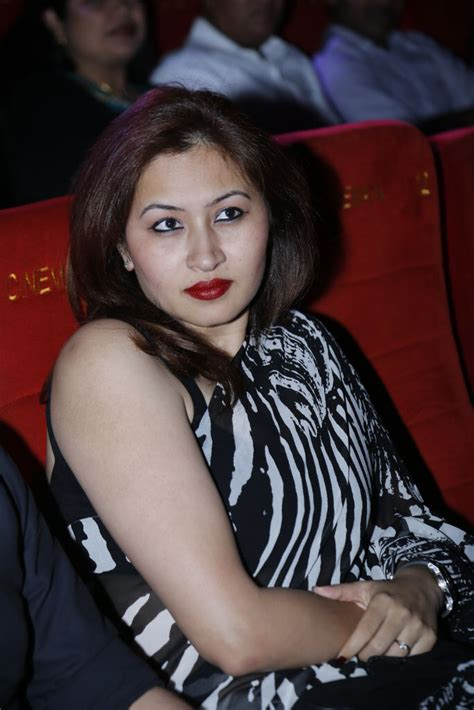 Gutta Jwala Latest Photos in Saree at Aravind 2 Audio release Function ~ Tolly Mass