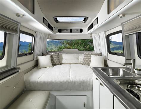Airstream's New Small Travel Trailer Will Make You Rethink ...