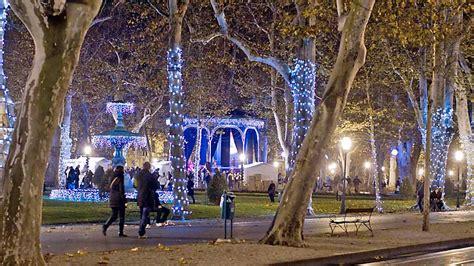 Home Decor Zagreb : Advent & Christmas In Zagreb