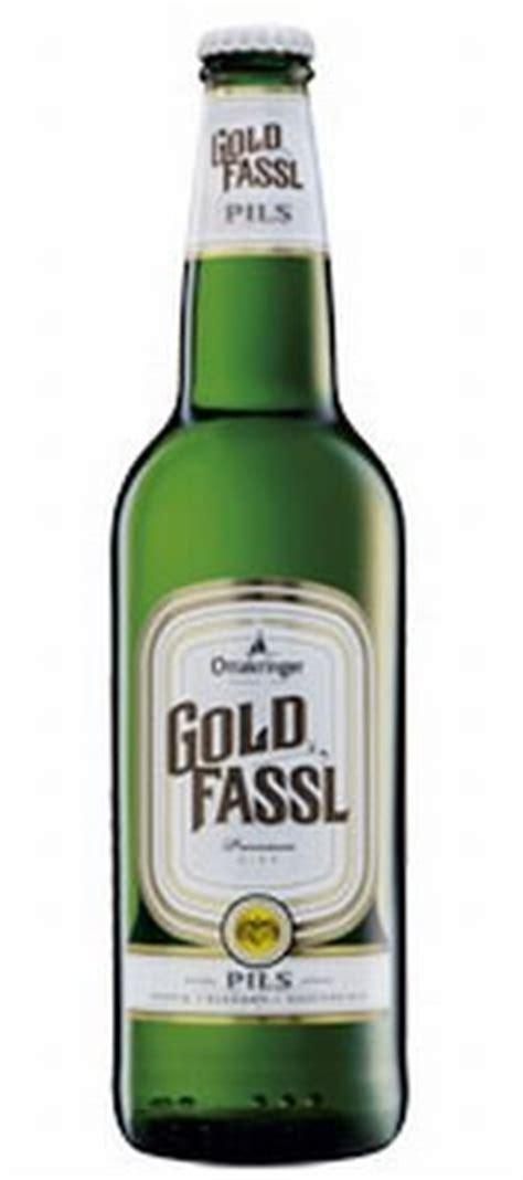 Ottakringer Gold Fassl Pils
