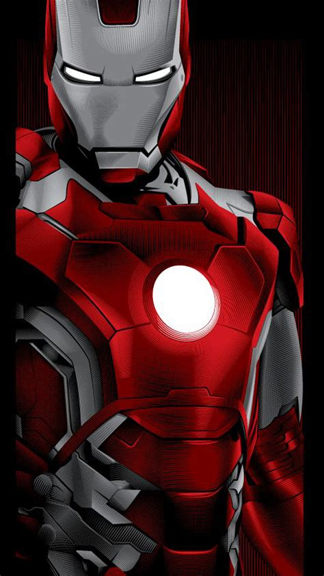 Iron Man IPhone Wallpapers – WeNeedFun