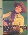 Tex Ritter | Tex ritter, Best country music
