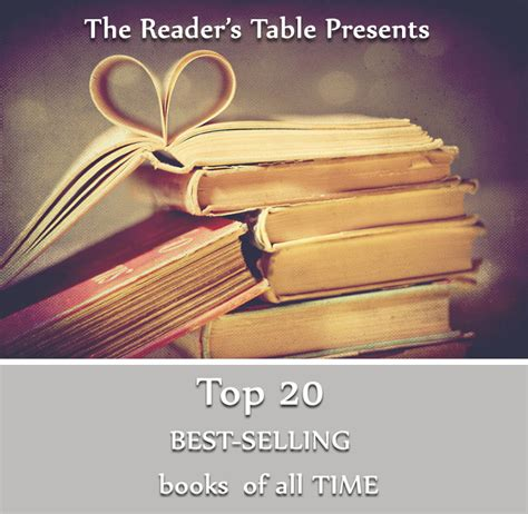 best selling fiction book top 20 best selling fiction books the reader s table