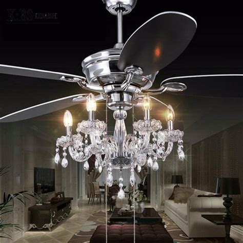 ceiling fan with chandelier light how to purchase crystal chandelier ceiling fans 10 tips