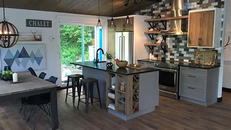 cuisine pour chalet best cuisine pour chalet photos design trends 2017